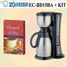 1000+ images about Home & Kitchen - Coffee, Tea & Espresso on Pinterest Carafe, Stainless ...
