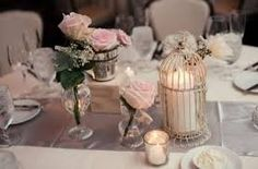 Risultati immagini per allestimenti matrimonio elegante