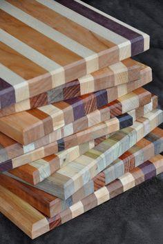 Handmade Custom Cutting Board