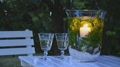 Így csinálj hangulatos, világító üveget a lakásba! ZSENIÁLIS! - Bekezdés