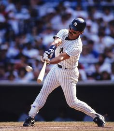 """Donnie Baseball"" Don Mattingly, New York #Yankees"