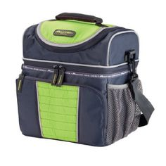 Lock 266-Fluid Ounce Mountain Cooler Bag, Green, 33-Cup by Lock $17.00. Save 23%!