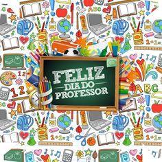 Dia 15 de Outubro – Dia do Professor.