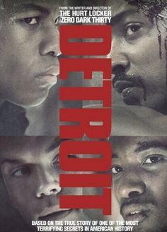 Watch Detroit Online Free Full Movie Download