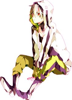 Konoha (Kagerou Project)