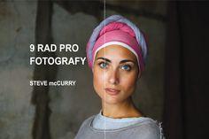Lekce fotografování. 9 rad od světového mistra, jak na geniální fotografii