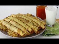 O reteta simpla de clatite | Retete ca la mama Waffles, Pancakes, Romanian Food, Sweet And Salty, Crepes, Cake Cookies, Dinner Recipes, Goodies, Food And Drink
