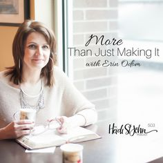 Erin Odom, the founder of The Humbled Homemaker Homemaker is joining me on the podcast today! We're talking through her journey through financial hardship, and the freedom they found there. Listen in and be encouraged!