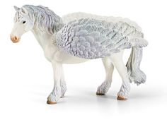 schleich horses | Schleich Elves Pegasus Standing Bayala horse wings NEW | eBay