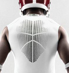 sport suit / triangle / pattern