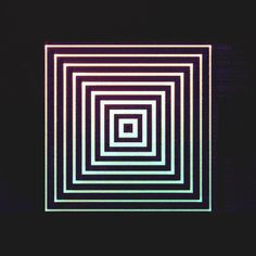 Mr. Div And His Fantastical Geometric GIFs [Gallery] | The Creators Project    Cool video gifs (brief video images of moving items) of geometric configurations