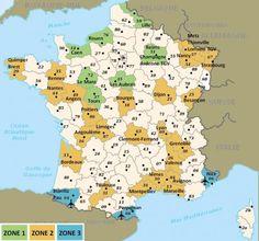 Départs accompagnés de 39 villes de province pour les séjours linguistiques et colos d'été 2012