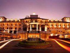 Hanoi Luxury Hotels - Intercontinental Hanoi Westlake Hotel - Vietnam