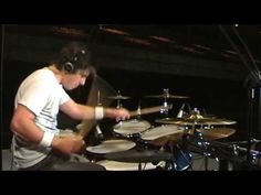 Cobus - Hillsong United - Salvation Is Here (Drum Cover)