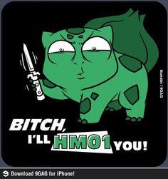 I'll HM01 You!!! >.>