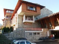 Surf, Bulgaria, Skiing, Cabin, Mansions, House Styles, Outdoor Decor, Home Decor, Ski