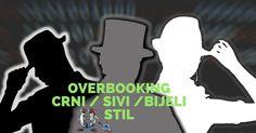 Overbooking - 8 dokazanih načina borbe! Megabooker akademija