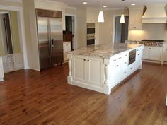 Clear Rift And Quarter Sawn White Oak By Hickmanwoods