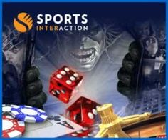 On Sports Interaction you not only get to bet on sports and play poker, but enjoy some of the best casino games on net from Playtech, Betsoft Gaming and more. The site is licensed by the Government of Kahnawake and is also compatible with mobiles, so you can play on the move.  More this way...   http://blog.casinocashjourney.com/2015/06/25/sports-interaction-casino/