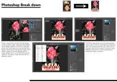 - Photoshop Break Down 2 -