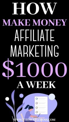 Earn Money From Home, Way To Make Money, Make Money Online, How To Make, Online Income, Online Jobs, Affiliate Marketing, Online Marketing, Internet Marketing