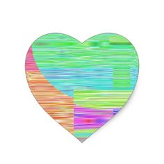 Re-Created Building Blocks Heart Sticker #Robert #S. #Lee #art #graphic #design #iphone #ipod #ipad, #samsung #galaxy #s4 #s5 #s6 #case #cover #tech #geek #gadget #skin #colors #mug #bag #pillow #stationery, #apple #mac #laptop #sleeve #pullover #sweat #shirt #tank #top #hoody #kids #children #boys #girls #men #women #ladies #light #home #office #style #fashion #accessory #for #her #him #gift #want #need #print #canvas #framed