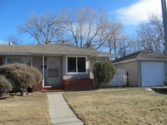 1019 14th Street West - Billings MT Rentals - Cute, Retro, Hardwood Floors, Washer/Dryer Hookups, Private patio area, Excellent Location. Call 406-690-2885 to schedule showing! | Pets: Not Allowed | Rent: $825.00 per month | Call C&S Property Management at 406-690-2885