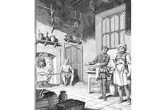 Was Lambert Simnel actually the heir to Richard III? #historymystery