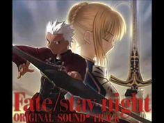 Fate/Stay Night OST Breach