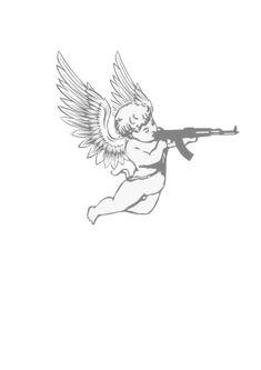 tattoo ideen klein mann – - This is Tattoo Gangster Tattoos, Dope Tattoos, Hand Tattoos, Tattoos Arm Mann, Body Art Tattoos, Tattoo Ink, Side Neck Tattoo, Neck Tattoo For Guys, Cherub Tattoo Designs