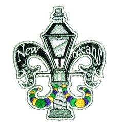 NOLA #fleur_de_lis Louisiana Art, Louisiana Homes, New Orleans Louisiana, Just Love, Down In New Orleans, Bayou Country, Lake Pontchartrain, Cooler Designs, Dere