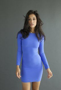Janina Gavankar received a Bead Flora French beaded flower at the #Emmys #GBK gift lounge #theartisangroup @beadflora.com