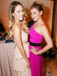 @Who What Wear -  Adorable Celebrity BFFs In Honor Of National Best Friend Day