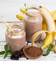 Add ingredients to a blender and mix well until smooth and creamy. Yummy Smoothies, Smoothie Recipes, Green Smoothies, Drink Recipes, Protein World Slender Blend Recipes, Fertility Smoothie, Metabolism Boosting Foods, Meal Prep For The Week, Lose Weight Naturally
