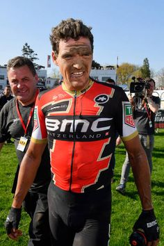 115th Paris Roubaix 2017 Arrival / Greg VAN AVERMAET / Compiegne Paris Roubaix / PR / pool bp
