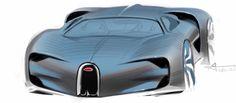 Auto Body design university sydney