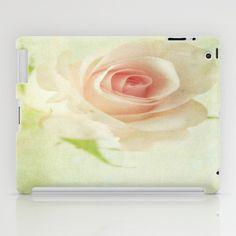 Objet dart  iPad Case by secretgardenphotography [Nicola] - $60.00