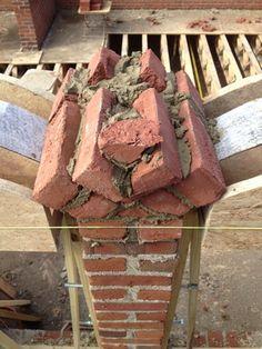 maneymaylip - 0 results for architecture Brick Architecture, Architecture Details, Brick Archway, Brick Masonry, Brick Art, Brick Construction, Brick Design, Earth Homes, Natural Building