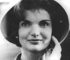 Jacqueline, London 1961