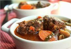 Slow Cooker Italian Wedding Soup | AllFreeSlowCookerRecipes.com