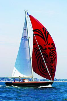 Spinaker, Martha's Vineyard #travel #massachusetts
