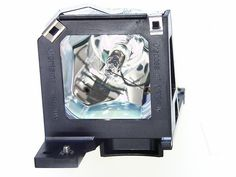 Osram P-VIP Series V13H010L25 Lamp & Housing for Epson Projectors