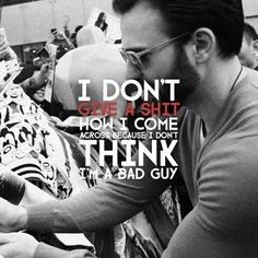 chris evans is cool, i guess — Chris Evans + Quotes (part Buster Posey, Man Crush Everyday, Chris Evans Captain America, Hemsworth, A Good Man, Beautiful Men, Guys, Quotes, Cute Guys