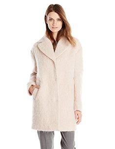Cole Haan Women's Wool Mohair Cocoon Coat, Canyon Rose, 2 Cole Haan http://smile.amazon.com/dp/B00VT670HU/ref=cm_sw_r_pi_dp_9h4uwb1X11XWZ