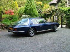 Classic Motors, Classic Cars, Jensen Interceptor, Wedding Car Hire, Car In The World, Dream Garage, Car Car, Hot Cars, Motor Car
