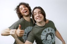 Which Game Grump Are You? I'm Arin! I love him, and I get to be best friends with Danny! Win win!