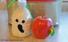 Halloween treats for children