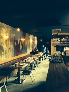 Meatballs restaurant Lille Restaurants, Lens, Table Decorations, Chic, Home, Shabby Chic, Elegant, Meatball
