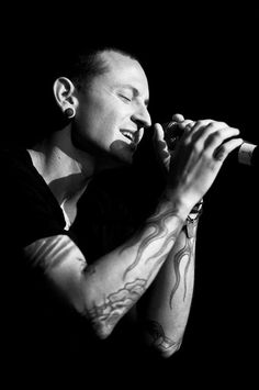 Chester Bennington, Linkin Park and Dead by Sunrise