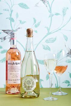 手土産や贈り物に女子受け抜群のラベルが可愛いワインと相性なお料理レシピ